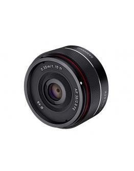 SAMYANG AF 35mm F2.8 FE