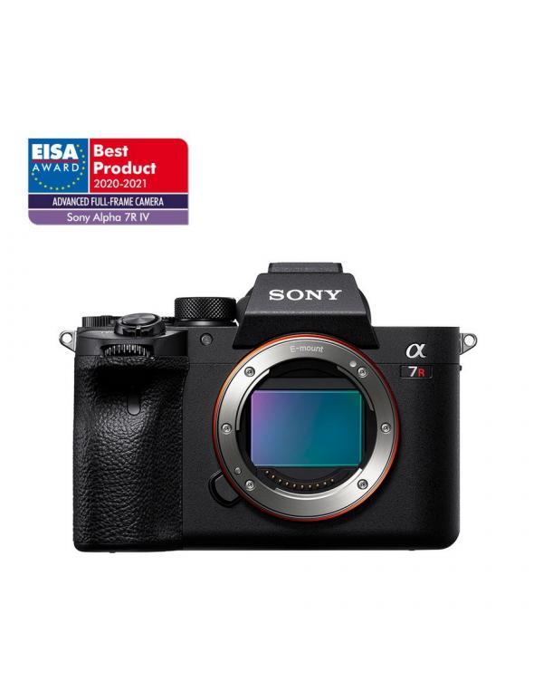 ILCE-7RM4 Fotoaparat polnega formata