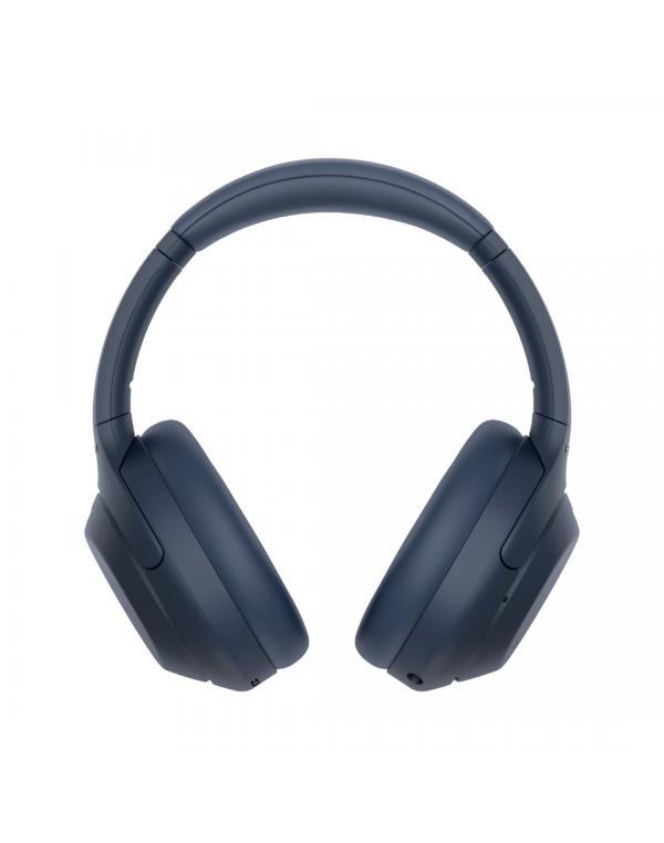 WH-1000XM4 modre brezžične slušalke z odpravljanjem šumov 1000XM4 Sony