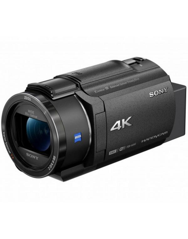 FDR-AX43 Sony videokamera 4K HDR