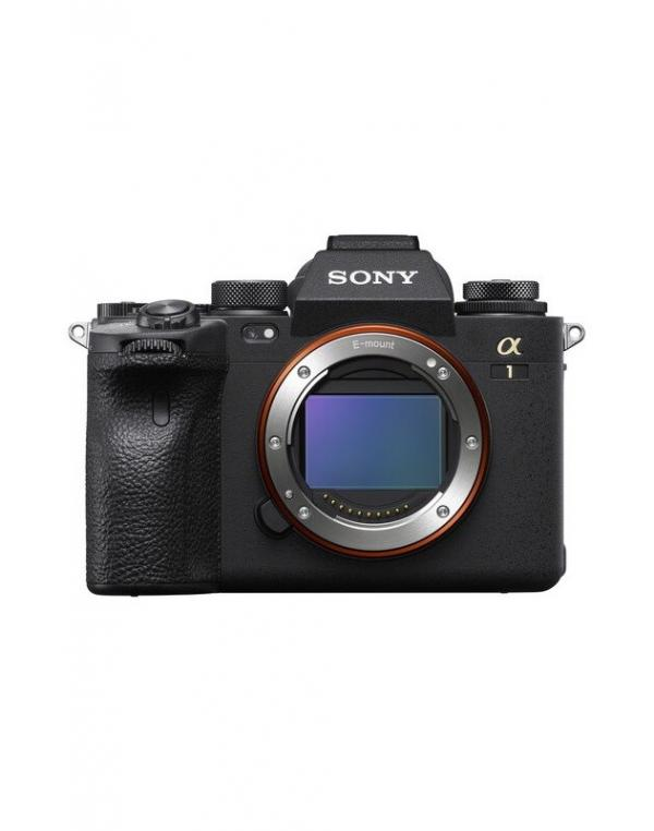 ILCE-1 Fotoaparat polnega formata