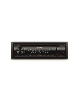 CDX-G1300U CD-sprejemnik EXTRA BASS