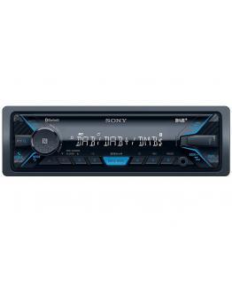 DSX-A500DKIT Avtoradio z digitalnim sprejemnikom v kompletu z DAB anteno