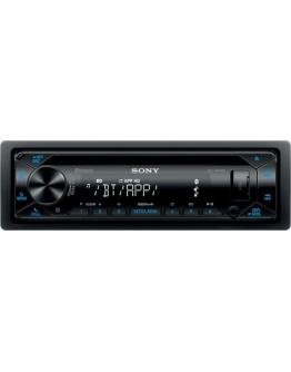 MEX-N4300BT CD-sprejemnik z brezžično tehnologijo BLUETOOTH®