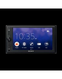 XAV-1500 Sprejemnik s 6,2-palčnim/15,7cm LCD zaslonom