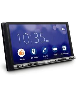 XAV-3500 Sprejemnik s 6,95-palčnim/17,6cm LCD zaslonom
