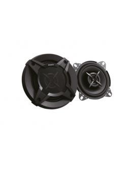 XS-FB1020E 10 cm (4-palčni) 2-sistemski koaksialni zvočniki