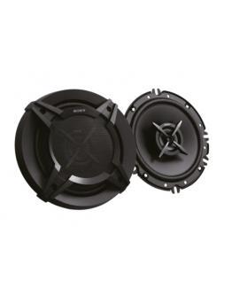 XS-FB1620E 16 cm (6,5-palčni) 2-sistemski koaksialni zvočniki