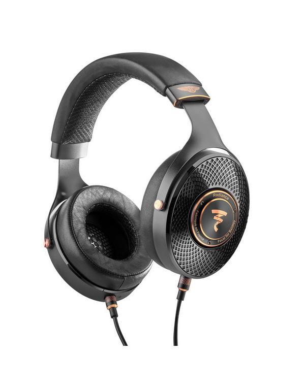 FOCAL for Bentley Radiance vrhunske visokokakovostne slušalke