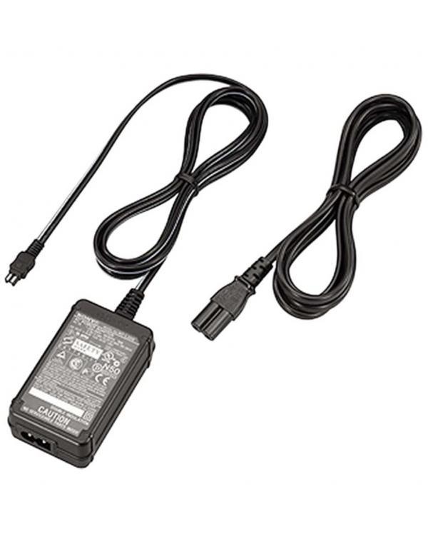 AC-L200 Omrežni napajalnik/polnilnik L200