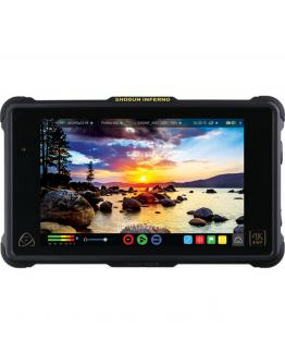 Atomos Shogun INFERNO ultimativen monitor/snemalnik