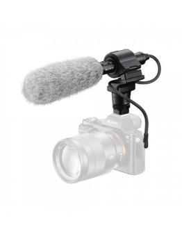 ECM-CG60Kondenzatorski mikrofon v obliki puške