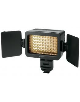 HVL-LE1 Video luč LED za Handycam® ali fotoaparat SLT/DSLR