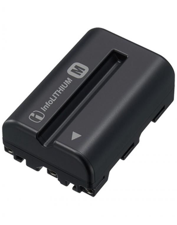 NP-FM500H Akumulatorska baterija