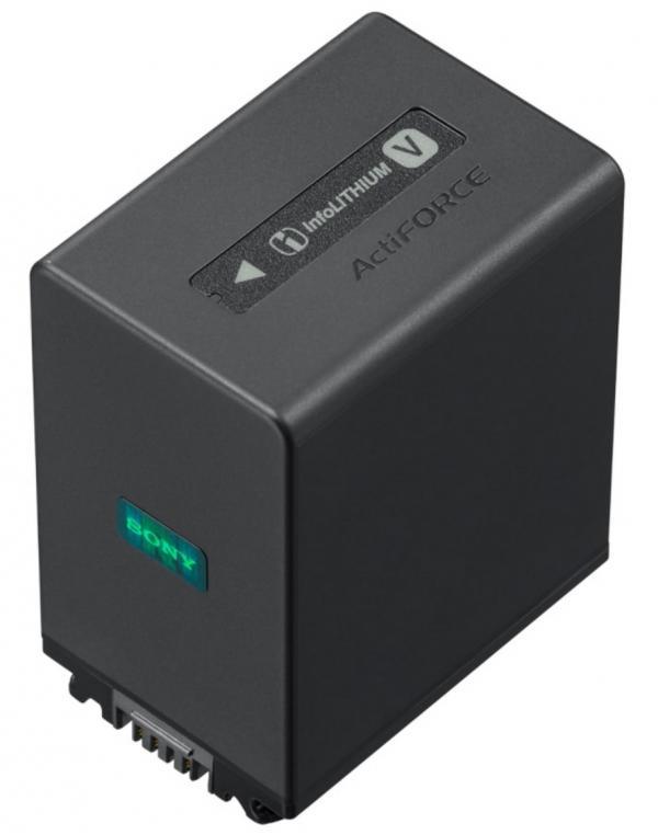 NP-FV100A Paket akumulatorskih baterij za serijo V