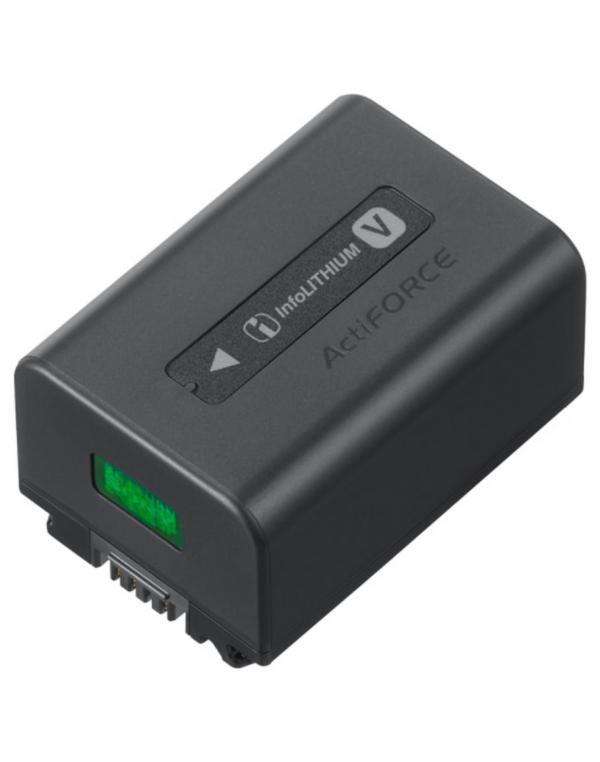 NP-FV50A Paket akumulatorskih baterij za serijo V