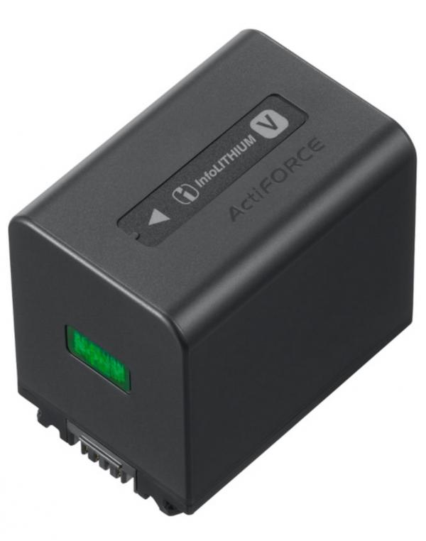NP-FV70A Paket akumulatorskih baterij serije V