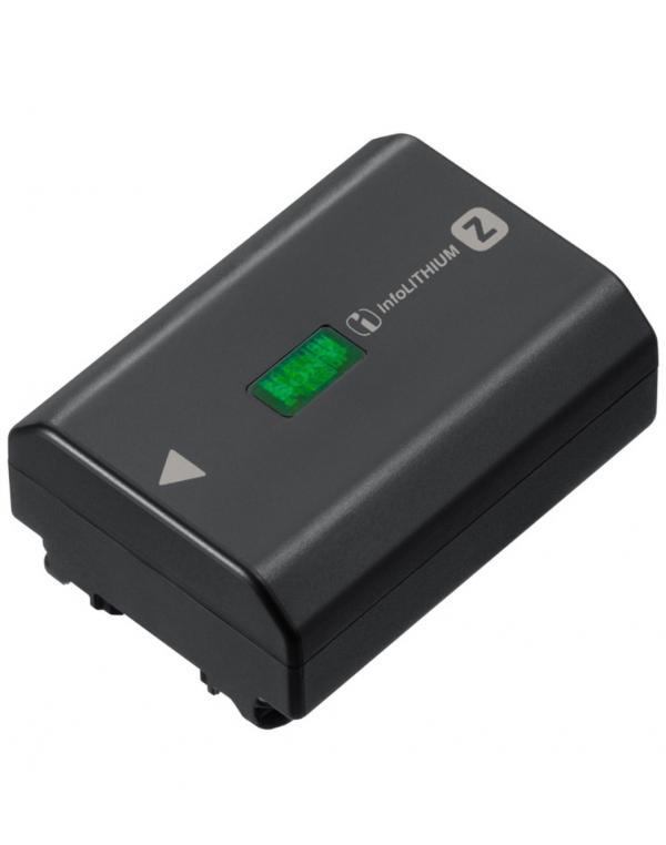 NP-FZ100 Paket akumulatorskih baterij serije Z