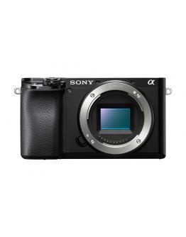 ILCE-6100 Fotoaparat α6100 serije E s senzorjem APS-C