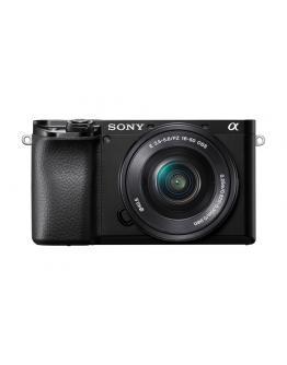 ILCE-6100L Fotoaparat α6100 + objektiv SEL-P1650