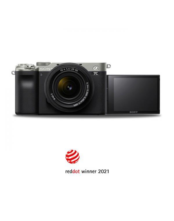 ILCE-7C Fotoaparat polnega formata