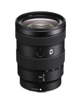 SEL-1655G objektiv serije E APS-C