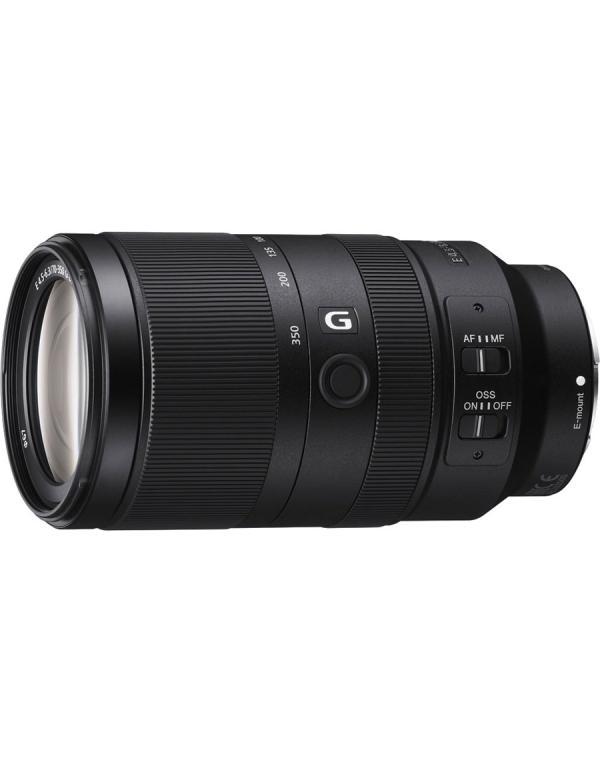 SEL-70350G objektiv serije E APS-C
