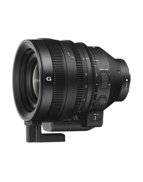 SEL-C1635G kinematografski objektiv G polnega formata