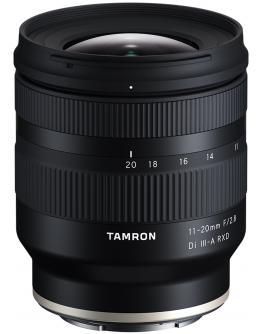 TAMRON 11-20mm F/2,8