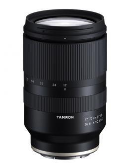 TAMRON 17-70mm F/2,8