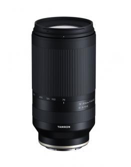 TAMRON 70-300mm F4,5-6,3