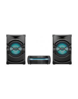 SHAKE-X30D Visokozmogljiv domači glasbeni sistem z DVD-jem