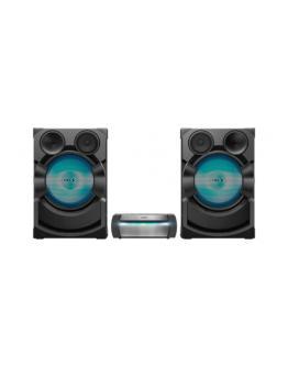 SHAKE-X70D Visokozmogljiv domači glasbeni sistem z DVD-jem