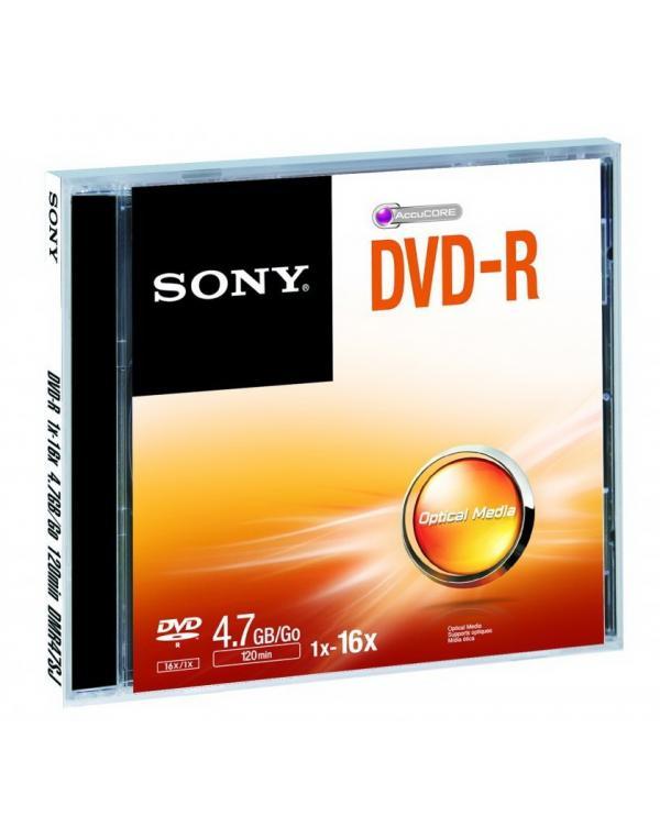 DMR47SJ Plošča DVD-R