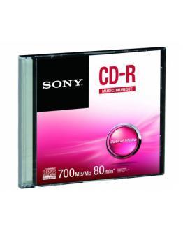 CRM80SS Čisti digitalni zvok CD-R