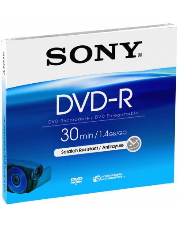DMR30A Snemalni medij DVD-R