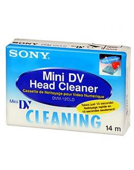 DVM4CL Čistilna kaseta Mini DV paket