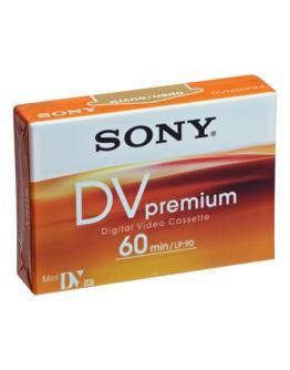 DVM60PR Kaseta MiniDV Premium
