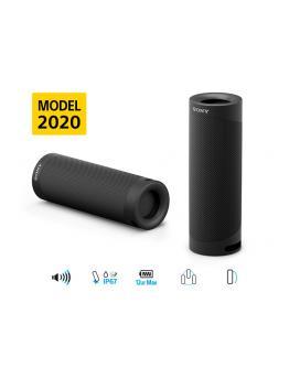 SRS-XB23 Prenosni brezžični zvočnik BLUETOOTH