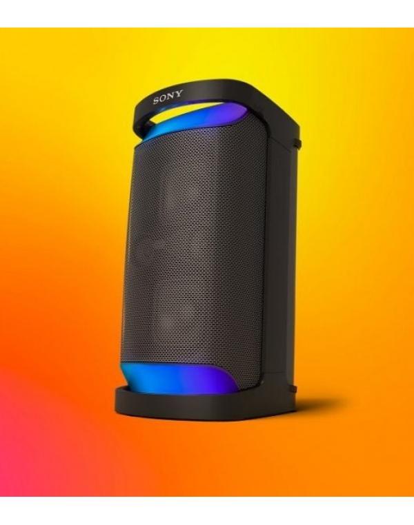 SRS-XP500 Prenosni brezžični zvočnik BLUETOOTH
