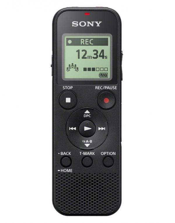 ICD-PX370 Mono digitalni diktafon z vgrajenim priključkom USB