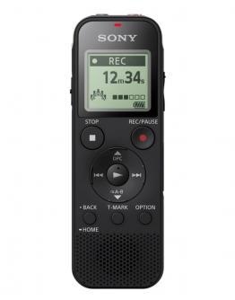 ICD-PX470 Digitalni diktafon z vgrajenim priključkom USB