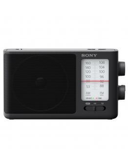 ICF-506 Prenosni radio FM/AM z analogno nastavitvijo