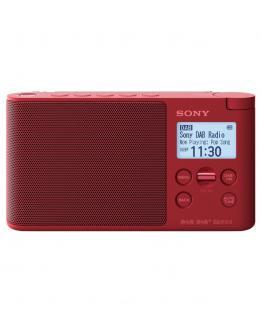 XDR-S41D Prenosni radio DAB/DAB+