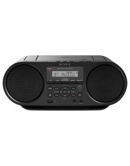 ZS-RS60BT Predvajalnik CD s povezavo Bluetooth