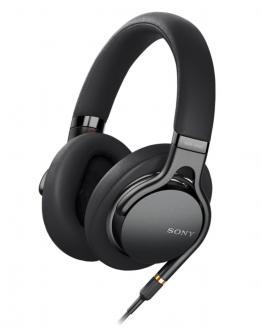 MDR-1AM2 Prestižne slušalke z izjemno visokim frekvenčnim razponom