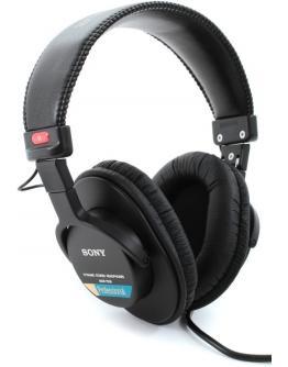 MDR-7506 Profesionalne stereo slušalke