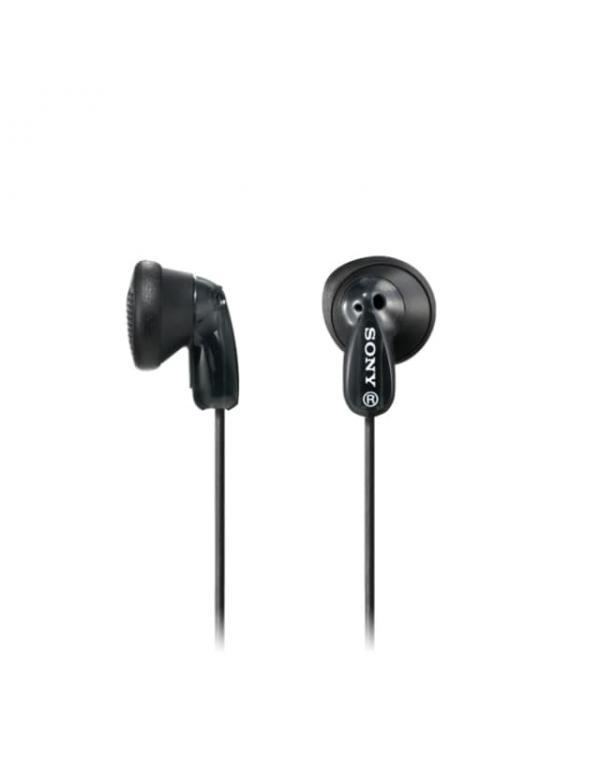 MDR-E9LP Ušesne slušalke z vrhunskimi nizkimi toni