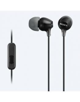 MDR-EX15AP Lahke ušesne slušalke