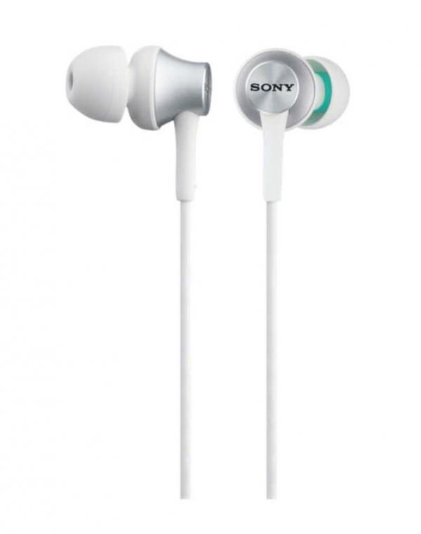 MDR-EX450AP Ušesne slušalke z udarnimi basi